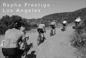 Rapha Prestige Los Angeles