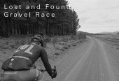 Lost and Found Gravel Race aka single speed gravel party